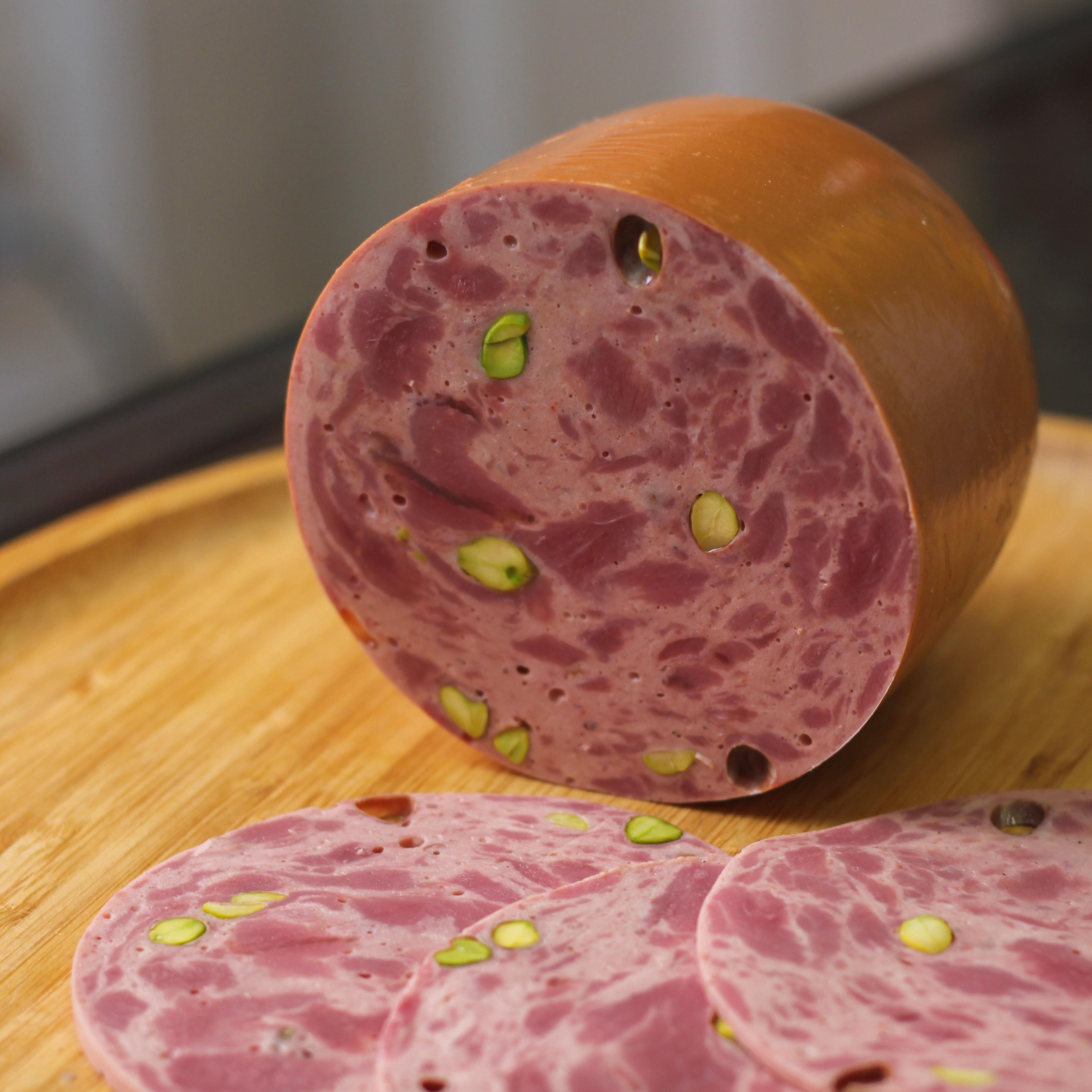 ژامبون گوشت ویژه