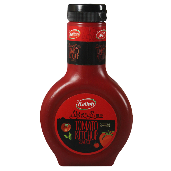 سس گوجه فرنگی تند کاله 375 گ
