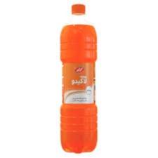 نوشابه لاکیدو پرتقالی