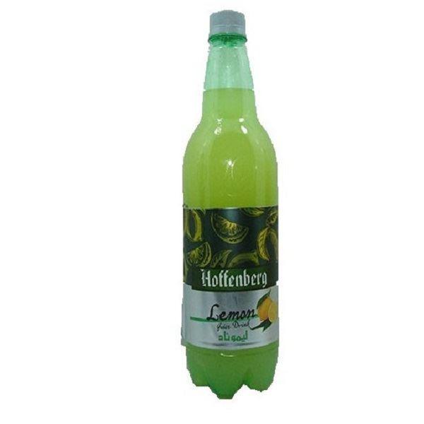 نوشابه گازدار لیمونات هوفنبرگ