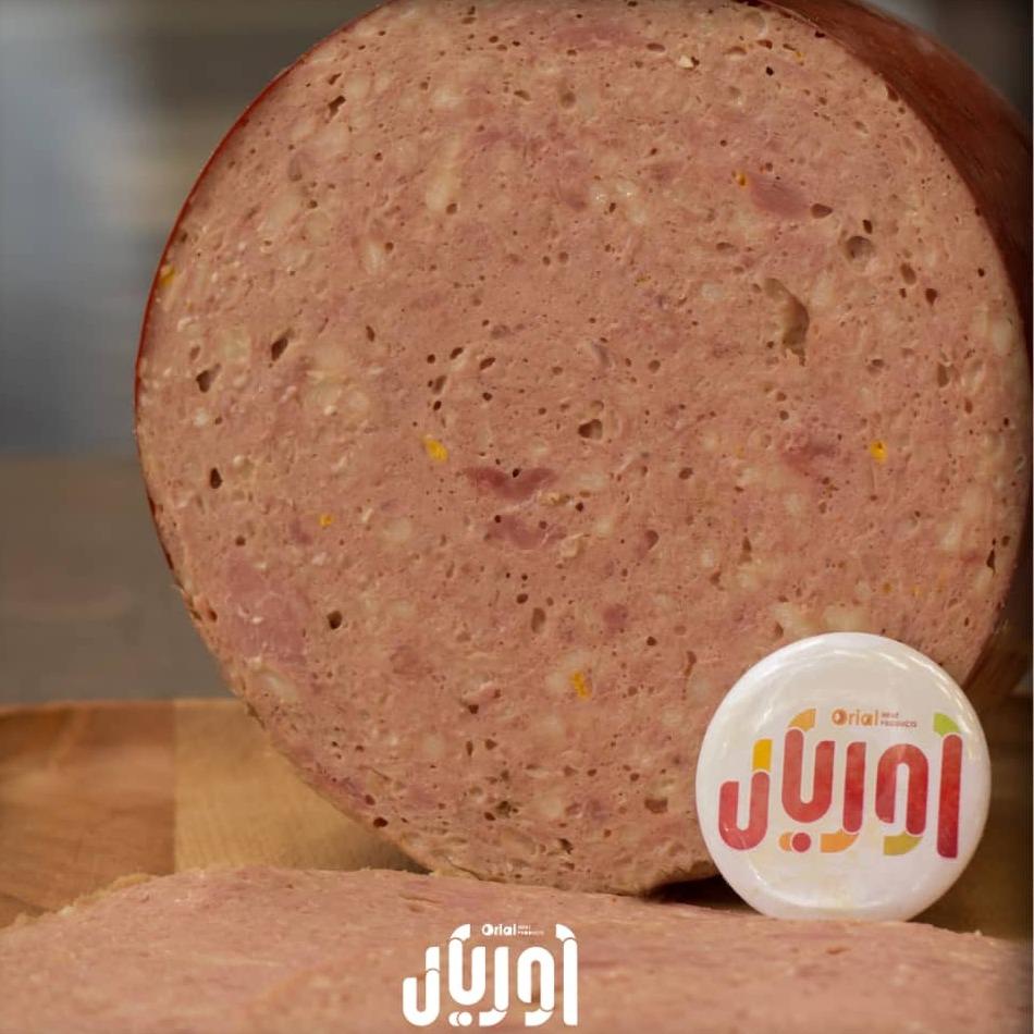 سالامی پنیری