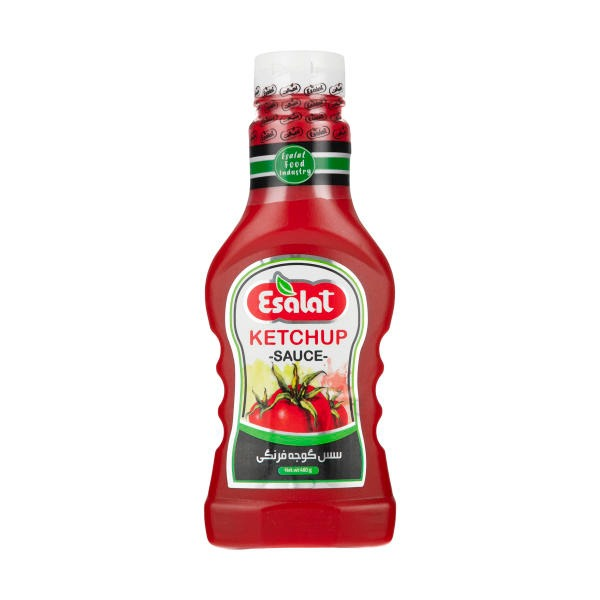 سس گوجه فرنگی اصالت